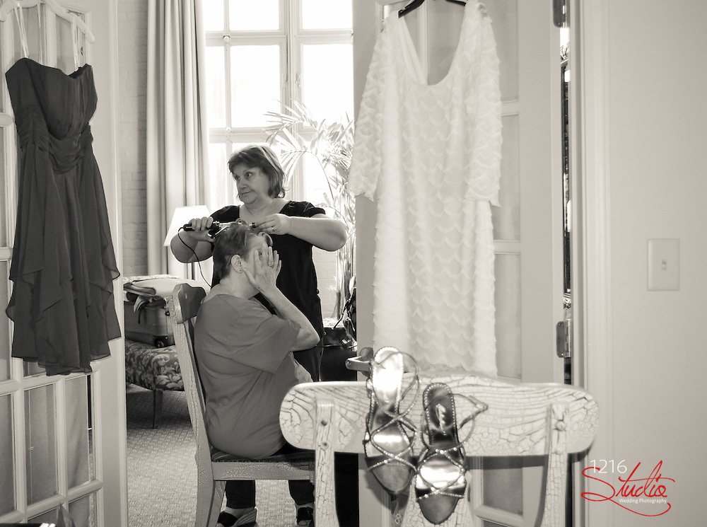 Marco & Mandy Wedding Album Natchez Steamboat- Getting Ready Moments | 1216 Studio New Orleans Wedding Photographers