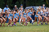 Columbia Cross Country - Women's