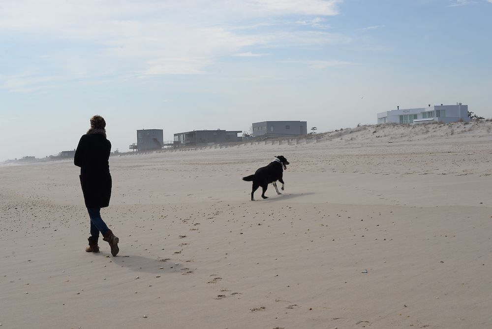 3/23/16 – New York, NY –Around Sag Harbor, Long Island during Spring Break on March 23, 2016. (Sofie Hecht / The Tufts Daily)