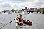 Henley, GREAT BRITAIN. General views Henley Regatta Course. 2012 Henley Royal Regatta...Friday  14:02:45  29/06/2012. [Mandatory Credit, Peter Spurrier/Intersport-images]...Rowing Courses, Henley Reach, Henley, ENGLAND . HRR.