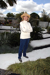 SUSAN HAMPSHIRE at the 2008 Chelsea Flower Show 19th May 2008.<br /><br />NON EXCLUSIVE - WORLD RIGHTS