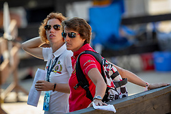 Laeremans Wendy, BEL, <br /> World Equestrian Games - Tryon 2018<br /> © Hippo Foto - Sharon Vandeput<br /> 19/09/18