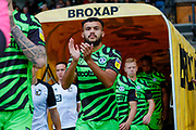 Forest Green Rovers Dominic Bernard(3)  during the EFL Sky Bet League 2 match between Port Vale and Forest Green Rovers at Vale Park, Burslem, England on 20 August 2019.