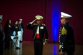 PBS Marine Corps Ball