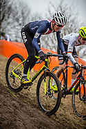 Jared SCOTT (USA) at the 2019 UCI Cyclo-Cross World Championships in Bogense, Denmark