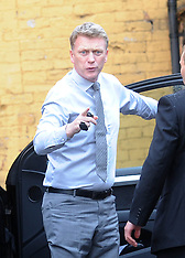 MAY 13 2013 David Moyes at the Cambridge Union