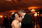 Angela and Corey Pohlmann wedding and reception