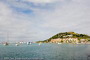 St. Martin Marigot Bay