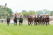 - Ryan Hiscott/JMP - 24/05/2019 - PR - Bath Racecourse - Bath, England - Friday 24th May 2019 Race Meeting at Bath Racecourse