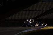 February 26-28, 2015: Formula 1 Pre-season testing Barcelona : Felipe Nasr (BRA), Sauber