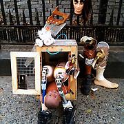 Dolls Parts WTF?!