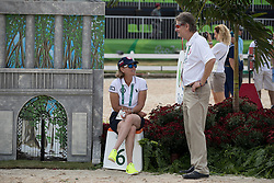 Madden Beezie, USA<br /> Olympic Games Rio 2016<br /> © Hippo Foto - Dirk Caremans<br /> 19/08/16