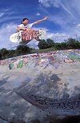 Skater, Sutcliff, UK 2005