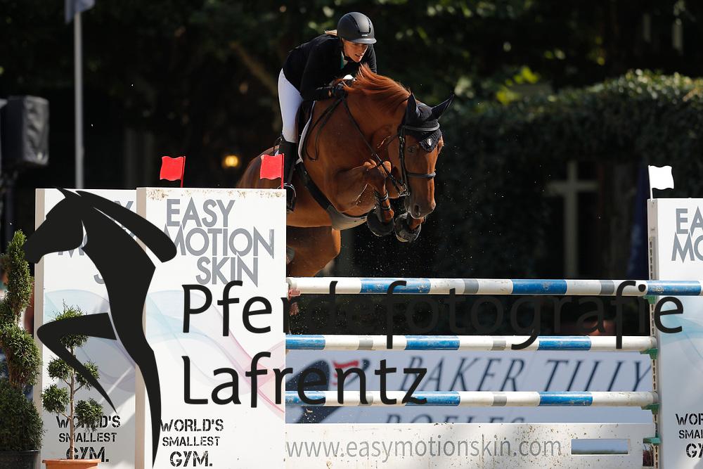 Weiland, Birgit (CRO) Chaccandra<br /> Paderborn - Paderborn Challenge 2016<br /> © www.sportfotos-lafrentz.de
