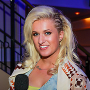 NLD/Hilversum/20130820- Najaarspresentatie RTL 2013, Britt Dekker