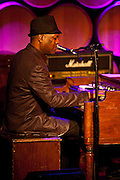 Booker T. Jones at City Winery
