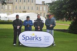 CV GRAPHICS, SPARKS Leon Haslam Golf Classic, Wellingborough Golf Cub Harrowden Hall Tuesday 6th June 2017