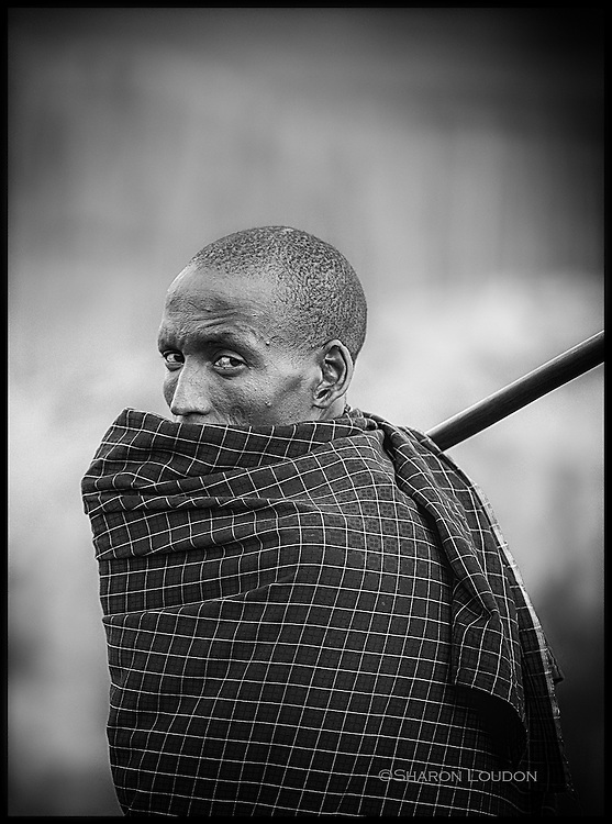 Mysterious Maasai, Tanzania