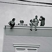 NYC SummerStreets 2010: Van Duzer Street, Staten Island