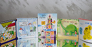 Children's books in Hebrew