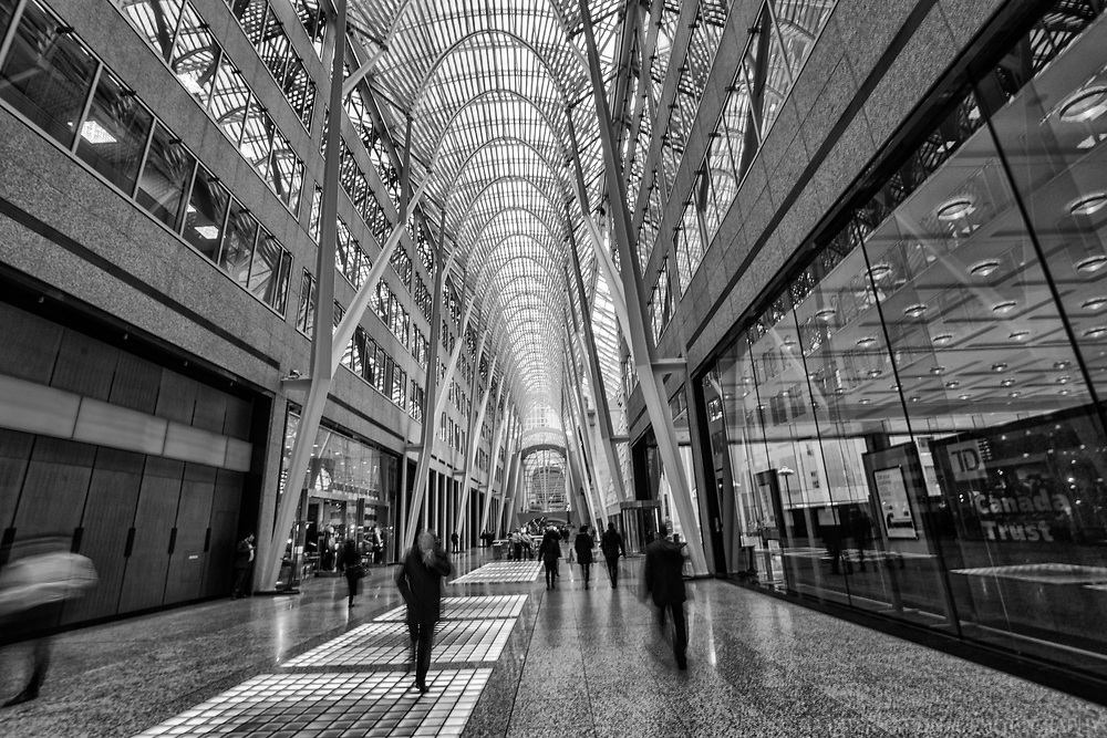 Brookfield Place (Interior)