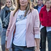 NLD/Amsterdam//20170509 - Boeklancering Dafne Schippers - Dafne Likes, Dafne Schippers