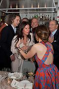 ELEANOR AQUAVELLA; SAMANTHA BOARDMAN, ,  Dom PŽrignon with Alex Dellal, Stavros Niarchos, and Vito Schnabel celebrate Dom PŽrignon Luminous. W Hotel Miami Beach. Opening of Miami Art Basel 2011, Miami Beach. 1 December 2011. .<br /> ELEANOR AQUAVELLA; SAMANTHA BOARDMAN, ,  Dom Pérignon with Alex Dellal, Stavros Niarchos, and Vito Schnabel celebrate Dom Pérignon Luminous. W Hotel Miami Beach. Opening of Miami Art Basel 2011, Miami Beach. 1 December 2011. .