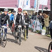 NLD/Biddinghuizen//20170305 - De Hollandse 100 - Stichting Lymph & Co 2017,
