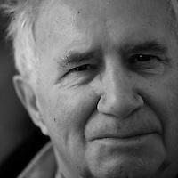 Portrait Jean Paul Ollivier