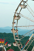 Addison County Fair and Field Days, New Haven, Vermont