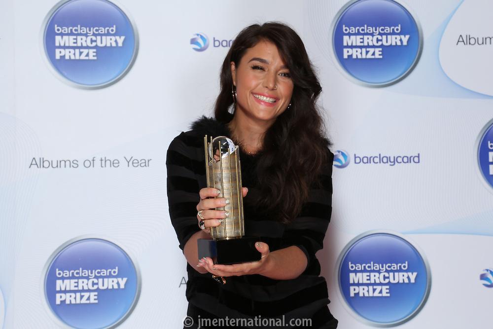 Barclaycard Mercury Prize Albums of the Year Launch 2012.Wednesday, Sept.12, 2012 (Photo/John Marshall JME)