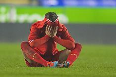 140312 Reading U18 v Liverpool U18