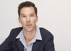 April 24, 2018 - Hollywood, CA, USA - Benedict Cumberbatch stars in TV series Patrick Melrose (Showtime) and Avengers: Infinity Wars (Credit Image: © Armando Gallo via ZUMA Studio)
