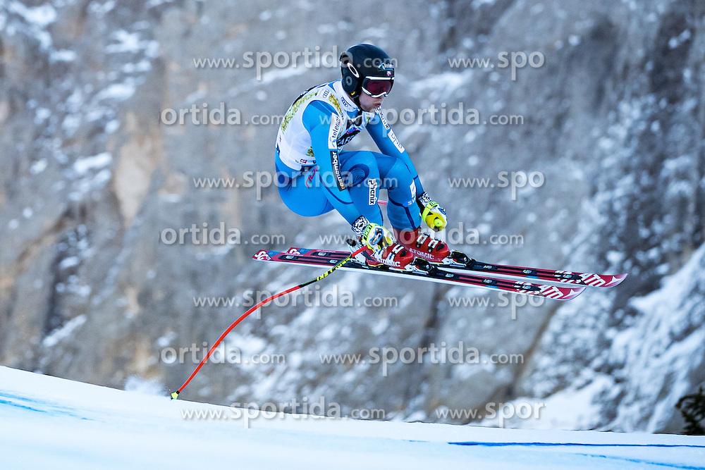 16.12.2016, Saslong, St. Christina, ITA, FIS Ski Weltcup, Groeden, Super G, Herren, im Bild Aleksander Aamodt Kilde (NOR) // Aleksander Aamodt Kilde of Norway in action during men's SuperG of FIS Ski Alpine World Cup at the Saslong race course in St. Christina, Italy on 2016/12/16. EXPA Pictures © 2016, PhotoCredit: EXPA/ Johann Groder