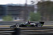 April 5-7, 2019: IndyCar Grand Prix of Alabama, Josef Newgarden, Team Penske