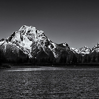 Teton/Yellowstone '13<br /> changed to B&amp;W 9/5/13