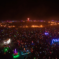 Burning Man All