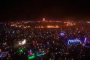 Burning Man All