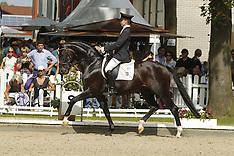 Warendorf - Bundeschampionate 2011