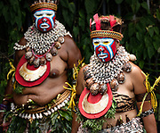 Port Moresby, Papua New Guinea, Tribal Festival