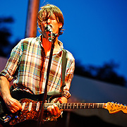 Chicago, IL - A reunited Pavement headline the 2010 Pitchfork Music festival.