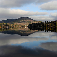Lake Placid Scenics; Nov. 22, 2009