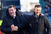 Dundee v St Johntone 29-12-2018