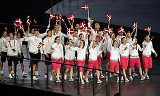 20150612 Baku 2015 European games - Åbningsceremoni