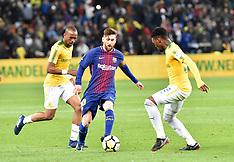 Mamelodi Sundown v Barcelona FC - 16 May 2018