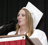 2008 - Milton-Union High School Graduation