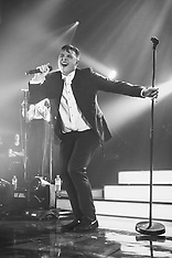 John Newman concert, Birmingham
