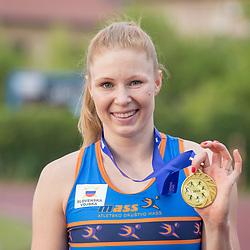 20190727: SLO, Athletics - Slovenian National Championship in Celje, day 1