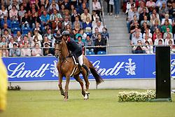 Williams, Guy (GBR) Titus<br /> Aachen - CHIO 2017<br /> © www.sportfotos-lafrentz.de/Stefan Lafrentz