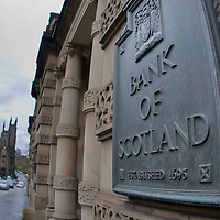 EDINBURGH  APRIL 28- HBOS  Halifax Bank of Scotland  is expected to consider asking shareholders for up to 4 billion pounds ($7.9 billion) as the bank grapples with big writedowns and a worsening economic outlook.
